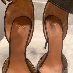 Authentic Givenchy shoes